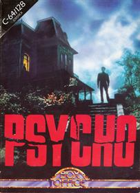 Psycho - Box - Front