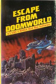 Escape from Doomworld