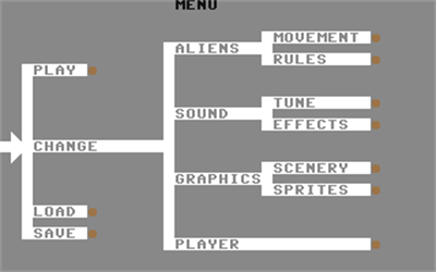 The Games Creator - Screenshot - Gameplay