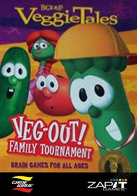 Veggie Tales: Veg-Out! Family Tournament