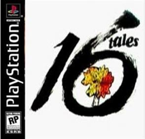 16 Tales: Vol. 2