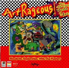ArtRageous!