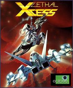 Lethal Xcess: Wings of Death II