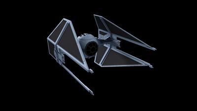 Star Wars: TIE Fighter - Fanart - Background