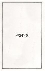 HDRMON