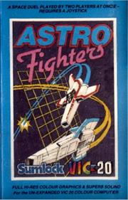 Astro Fighters