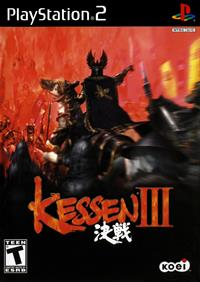 Kessen III