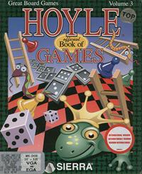 Hoyle Official Book of Games: Volume 3
