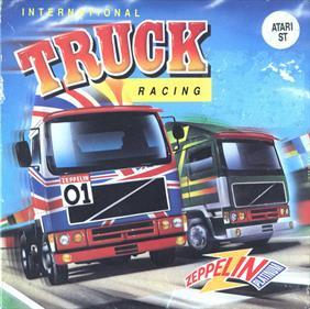 International Truck Racing