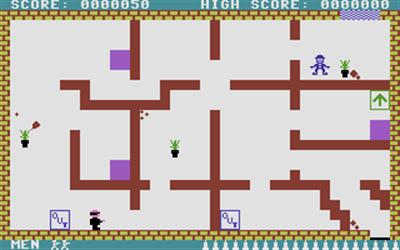 Cops n' Robbers - Screenshot - Gameplay