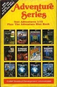 Adventure Series 1-12