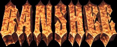 Banshee - Clear Logo
