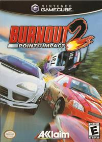 Burnout 2: Point of Impact