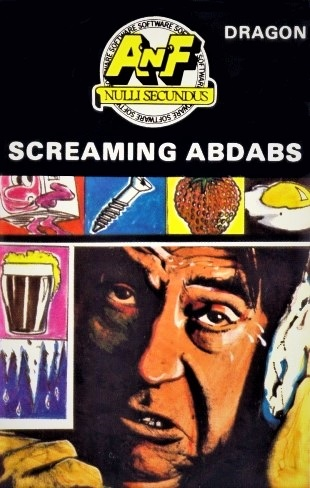 Screaming Abdabs Details