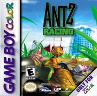 Antz Racing