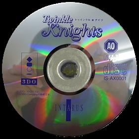 Twinkle Knights - Disc