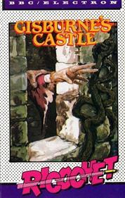 Gisburne's Castle
