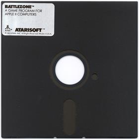 Battlezone - Disc