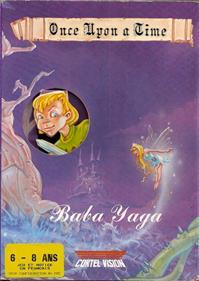 Once Upon a Time: Baba Yaga
