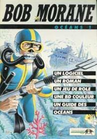 Bob Morane: Ocean