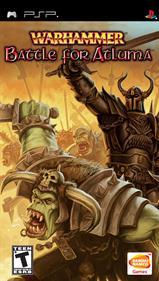 Warhammer: Battle for Atluma