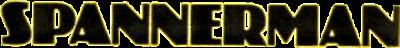 Spanner Man  - Clear Logo