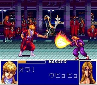 Ane-san - Screenshot - Gameplay