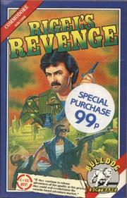 Rigel's Revenge