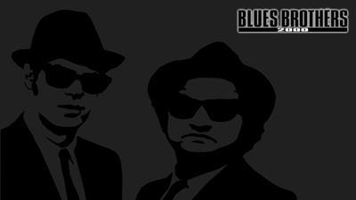 Blues Brothers 2000 - Fanart - Background