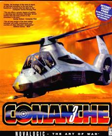 Comanche 3