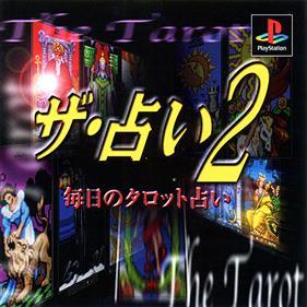 The Uranai 2: Mainichi no Tarot Uranai