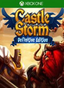 CastleStorm : Definitive Edition