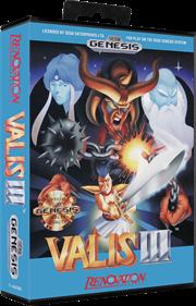 Valis III - Box - 3D
