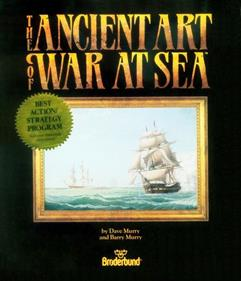 The Ancient Art of War at Sea