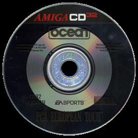 PGA European Tour - Disc