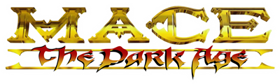 Mace: The Dark Age - Clear Logo