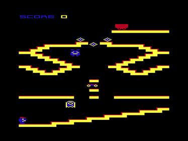 Perilous Pit - Screenshot - Gameplay