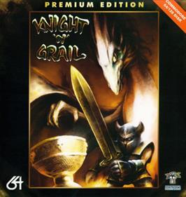 Knight 'n' Grail