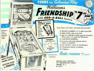 """Friendship """"7"""""""