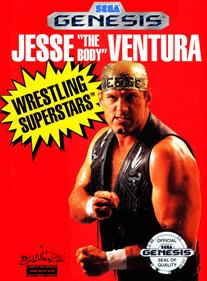 "Jesse ""The Body"" Ventura: Wrestling Superstars"
