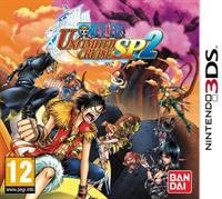 One Piece: Unlimited Cruise SP 2