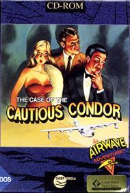The Case of the Cautious Condor