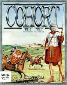 Cohort II