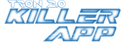 Tron 2.0: Killer App - Clear Logo