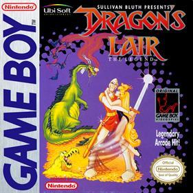 Dragon's Lair: The Legend