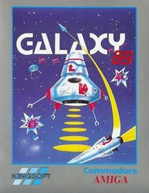 Galaxy '89