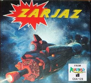 Zarjaz