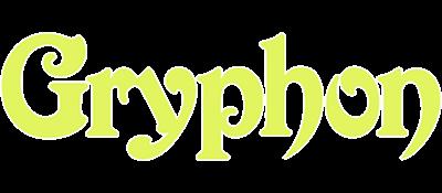 Gryphon - Clear Logo