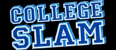 College Slam - Clear Logo