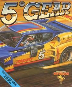 5th Gear